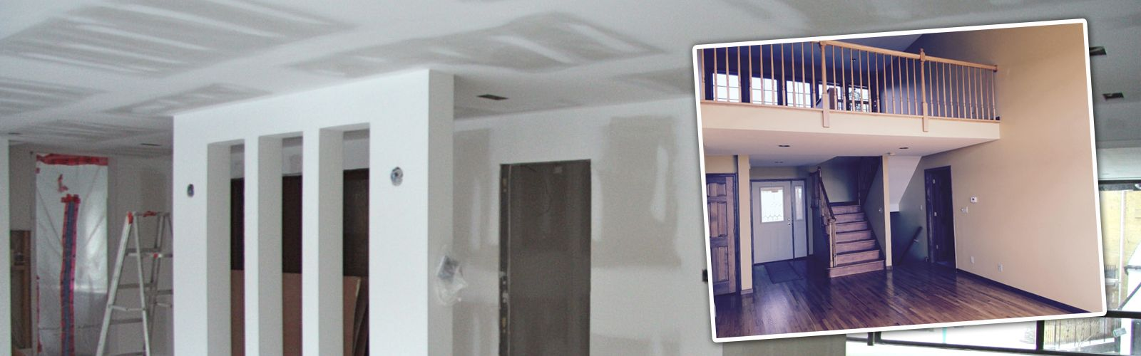 Drywall Installations Services